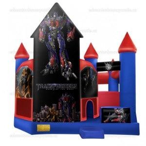 Transformer-Castle