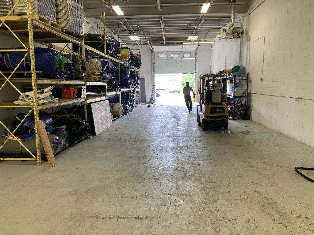 Edmonton Bouncy Castle Warehouse