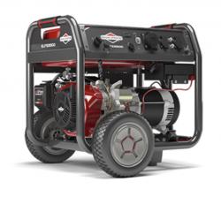generator rentals edmonton